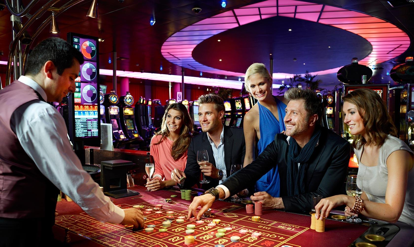 Capodanno a ca noghera casino